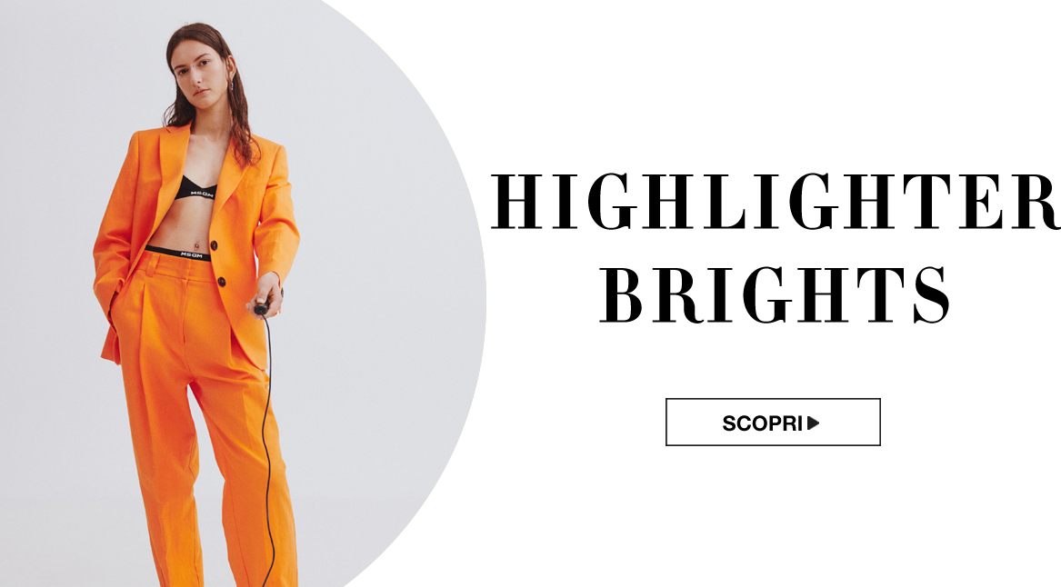 THE HIGHLIGHTER BRIGHTS