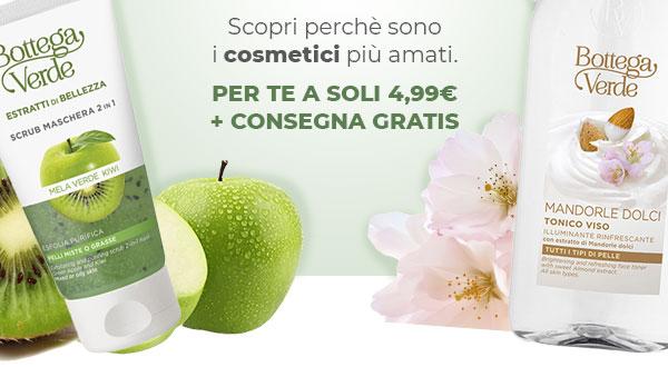 I cosmetici più amati a soli 4,99€