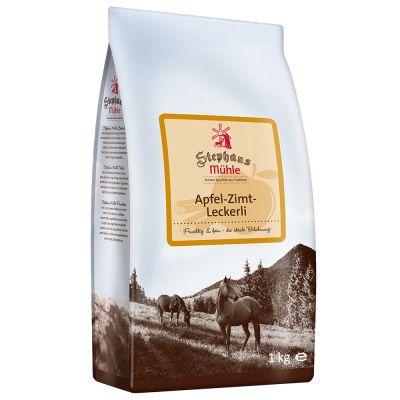 Stephans Mühle Snack alla mela - cannella