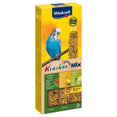 Vitakraft Cracker per cocorite