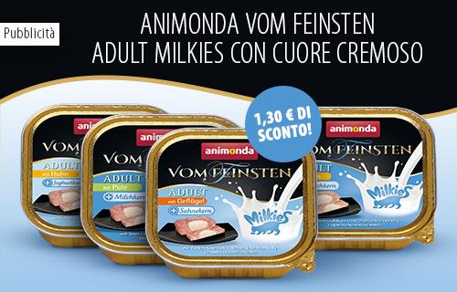 Animonda Milkies