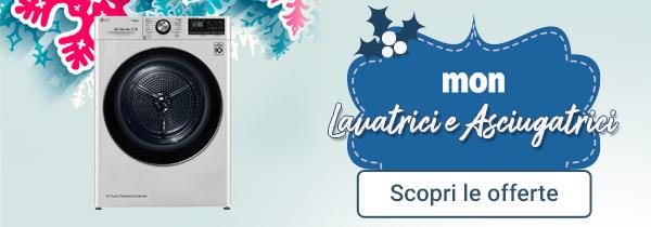 christmas lavaggio