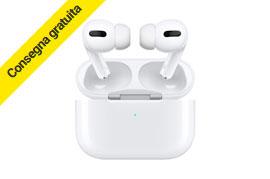 Auricolari con microfono Apple