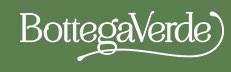Bottega Verde leader italiana nella vendita di cosmetici a base di principi attivi naturali.