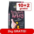 10 + 2 kg gratis! 12 kg Greenwoods