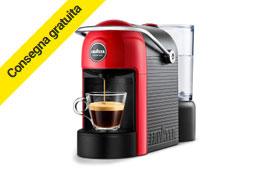 Macchina da caffè Lavazza