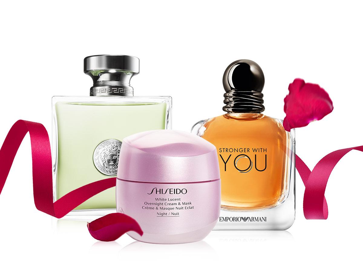 Suggerimenti per i regali di San Valentino