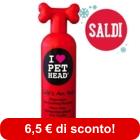 Pet Head Shampoo Life's An Itch