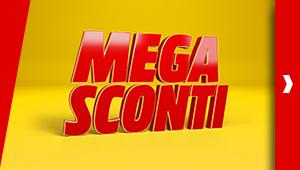 Megasconti Asciugatrici