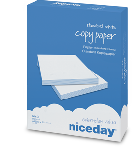 Carta niceday Copy Paper