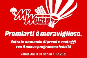 MyWonderfulWorld