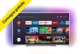 Android TV LED Philips