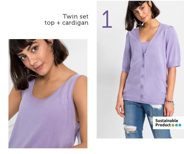Maglioni & cardigan >