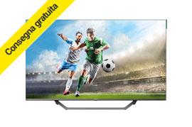 Smart TV LED Hisense