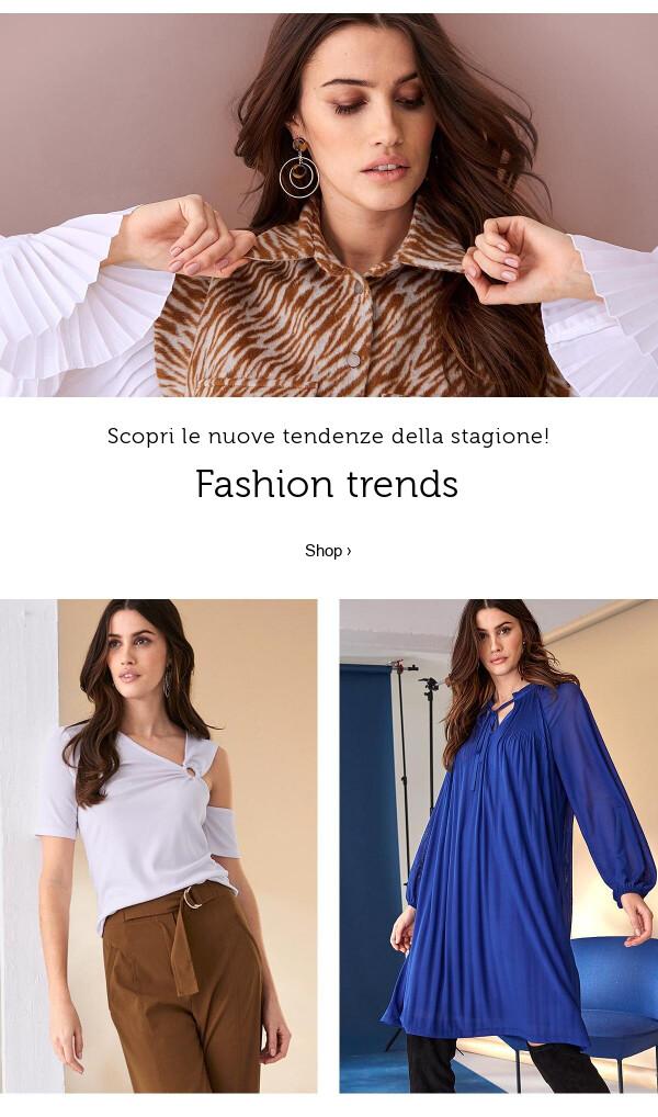 Fashion Trends >