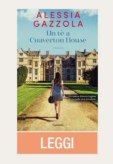 UN TE A CHAVERTON HOUSE