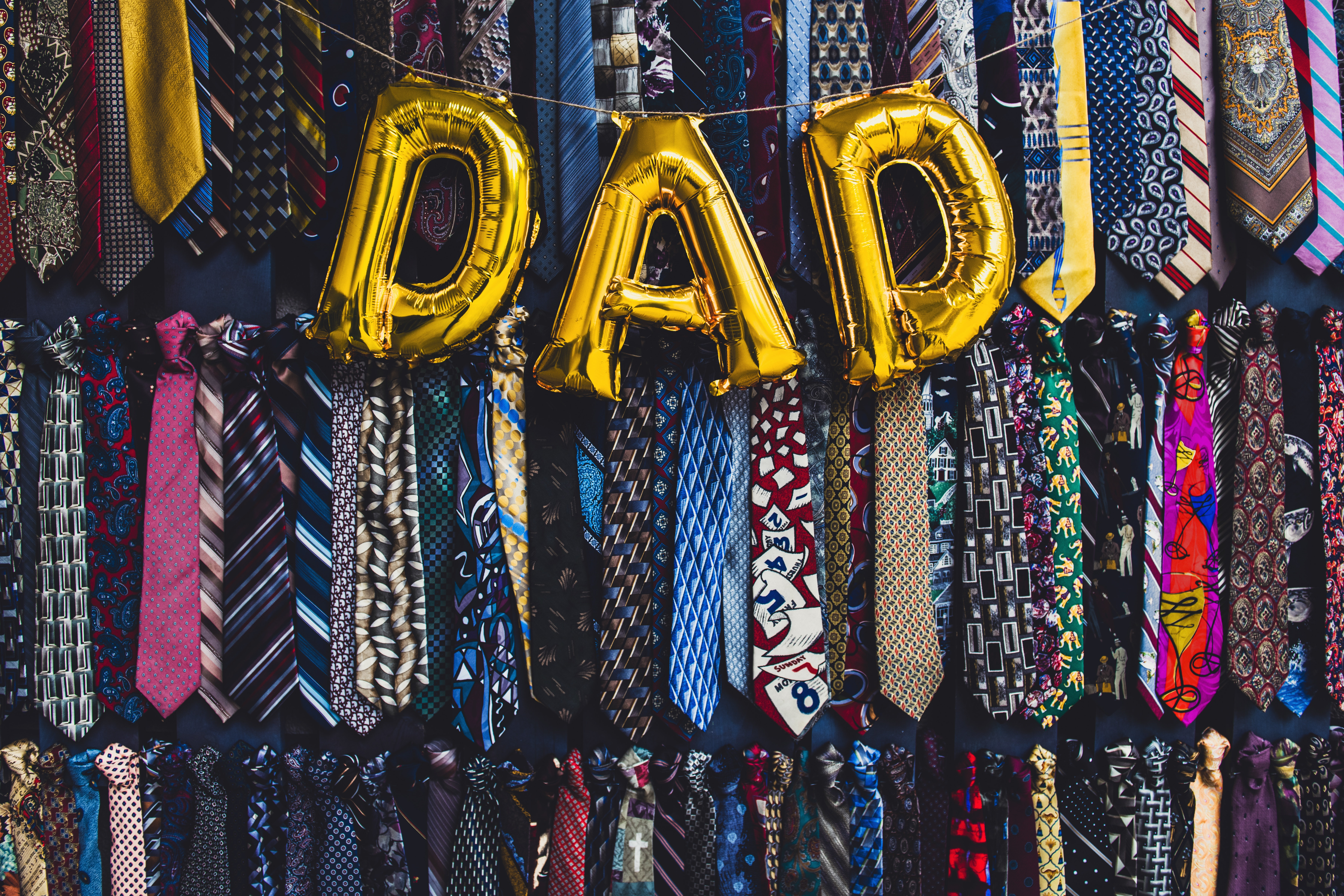 Celebrate your dad with MyCamicia