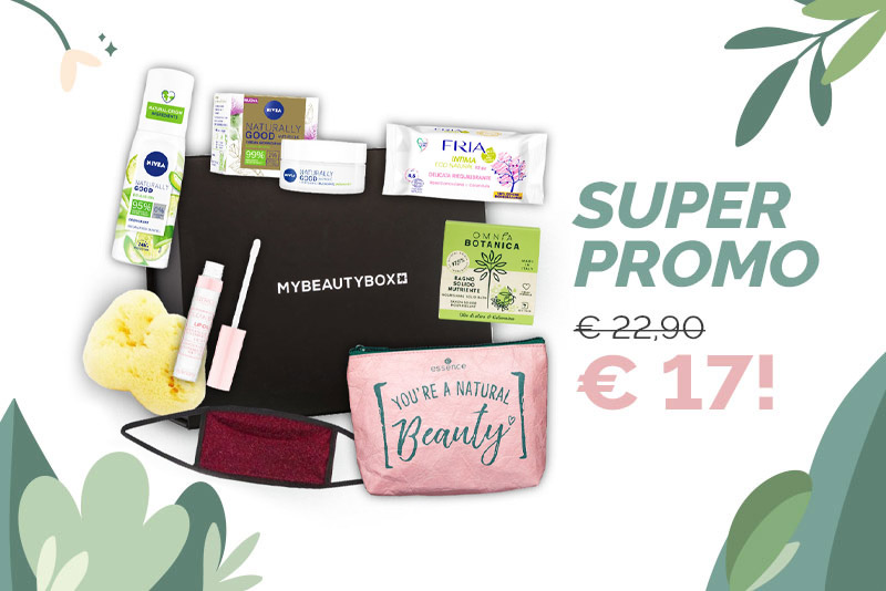 Promo Clean Beauty