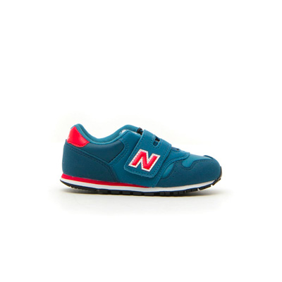 SNEAKERS NEW BALANCE 373KNR BLU