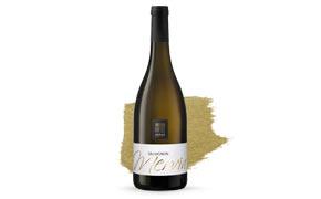 Sauvignon Blanc Mervin Selection 2018 - Cantina di Merano