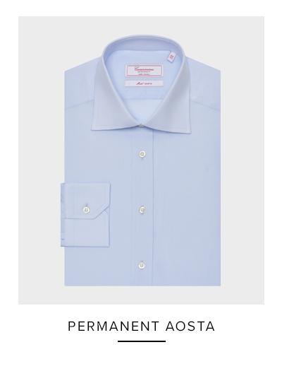 Camicia Aosta