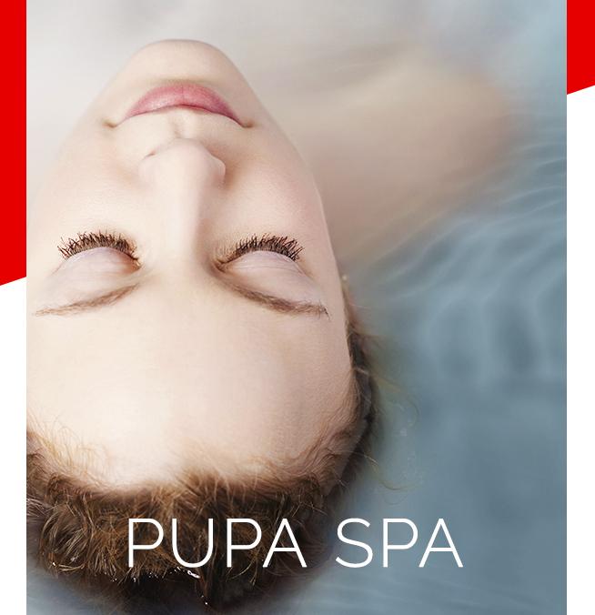 Pupa Spa