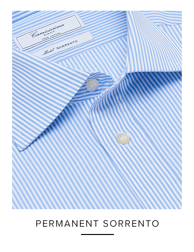 Camicia Sorrento