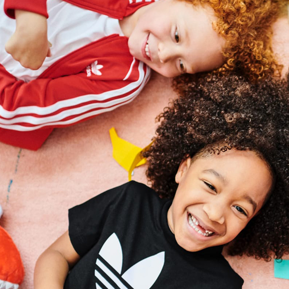 Bambini nuova collezione primavera '21