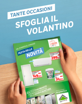 Volantino