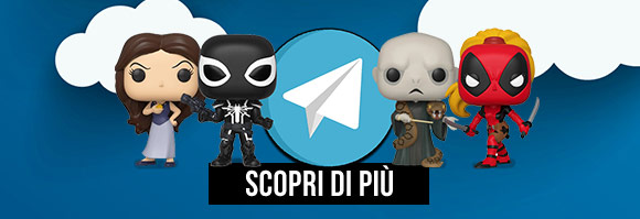 Iscriviti al canale Telegram di Pop In A Box