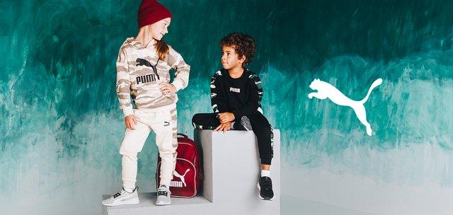 Puma - Kids