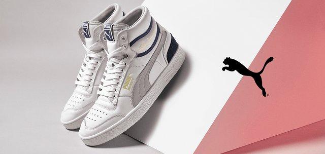 Puma Lifestyle - Shoes