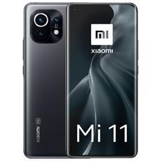 XIAOMI Mi 11 256 GB 5G Dual Sim Display 6.81'' QHD+ Fotocamera 108 Mpx Android