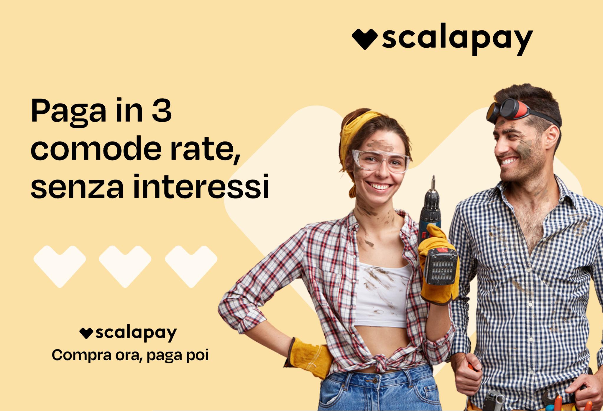 Scalapay