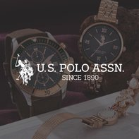 U.S. Polo Assn. - Jewellery & Watches