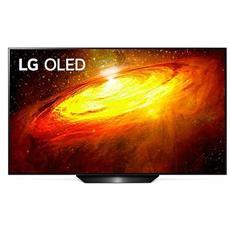 LG TV OLED Ultra HD 4K 65'' 65BX6 Smart TV WebOS