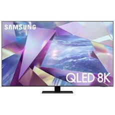 SAMSUNG TV QLED Ultra HD 8K 55'' QE55Q700TATXZT Smart TV Tizen