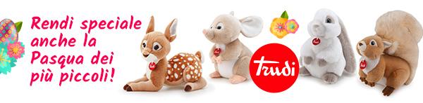 Rendi speciale anche la Pasqua dei più piccoli!
