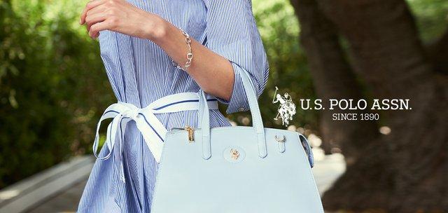 U.S. Polo Assn. - Women - Clothing