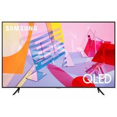 SAMSUNG TV QLED Ultra HD 4K 58'' QE58Q60TAUXZT