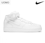 Nike - AIR FORCE 1 MID '07 undefined