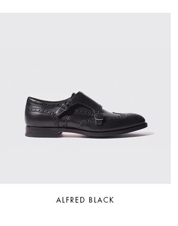 Alfred Black