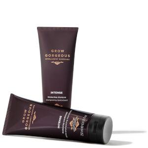 Grow Gorgeous Shampoo e Balsamo Intense Duo Grow Gorgeous