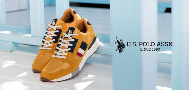 U.S. Polo Assn. - Shoes & Accessories