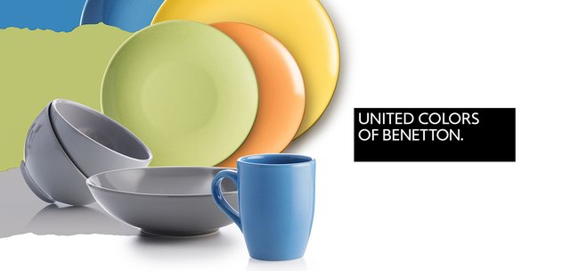 Benetton - Home