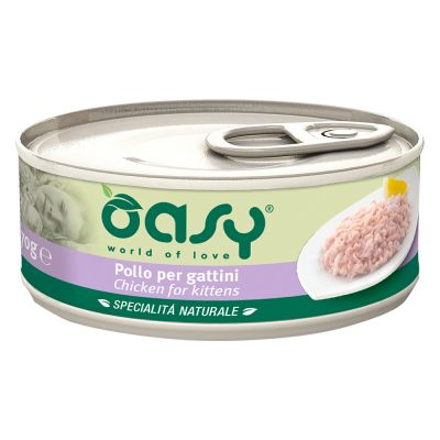 Oasy Natural 70 g