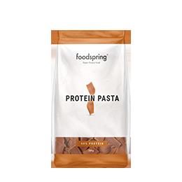 Pasta proteica