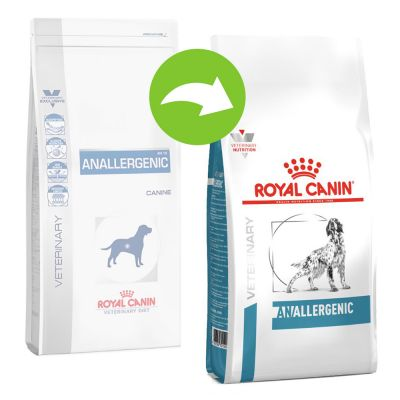 Royal Canin Anallergenic Veterinary Diet