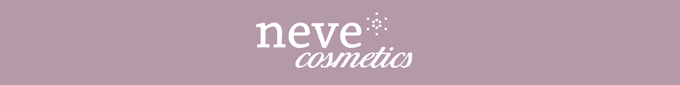 Neve Cosmetics - Pure Italian Beauty