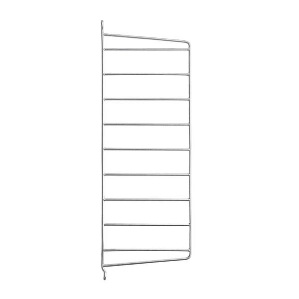 Pannello laterale String Outdoor 50 x 20 cm, set di 1, zincato